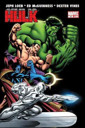 Hulk (2008) #10