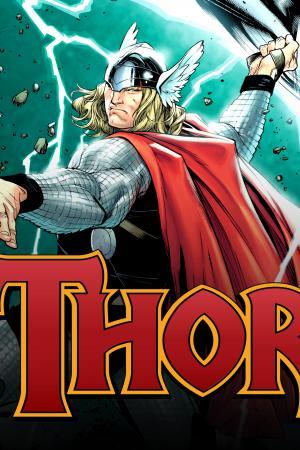 Thor (2007 - 2011)