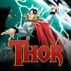 Thor Master