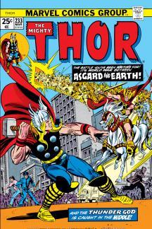 Thor (1966) #233