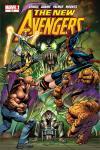 New Avengers #16.1