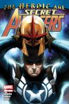 Secret Avengers (2010) #4