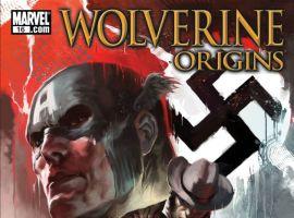 Wolverine Origins (2006) #16