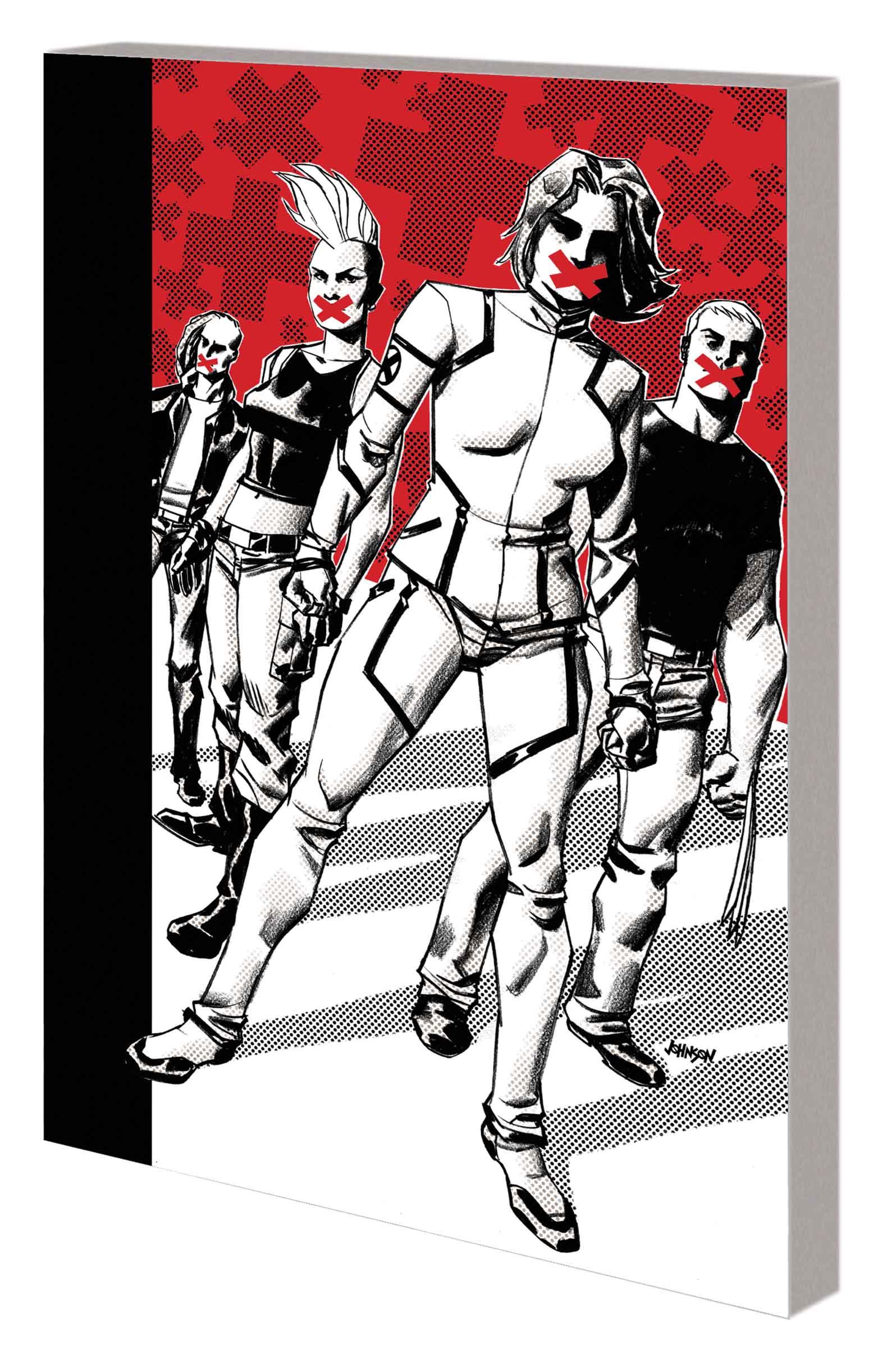 Ultimate Comics X-Men by Brian Wood Vol. 2 (Trade Paperback)