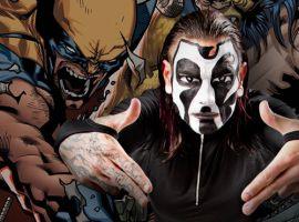 Fightin' Fanboys: Impact Wrestling