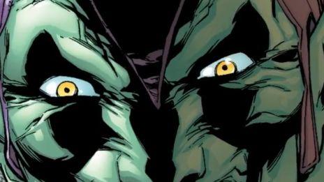 Marvel AR: Superior Spider-Man #5 Cover Recap