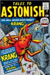 Tales to Astonish (1959) #14 Cover