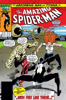 The Amazing Spider-Man  #283