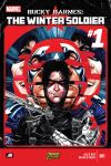 BUCKY BARNES: THE WINTER SOLDIER 1 (WITH DIGITAL CODE)