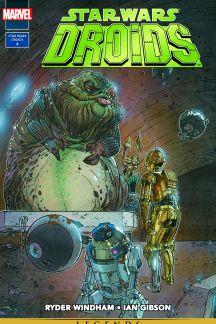 Star Wars: Droids #4