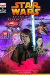 Star Wars: Episode III - Revenge Of The Sith (2005) #1