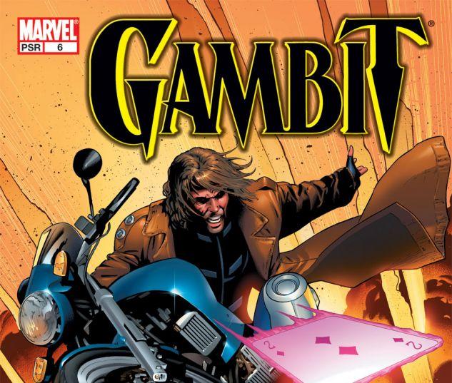 Gambit (2004) #6