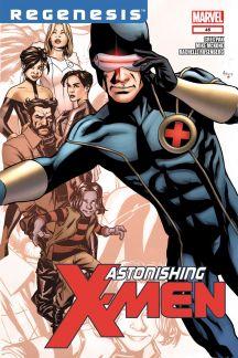 Astonishing X-Men (2004) #45