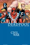 Cable & Deadpool (2004) #30
