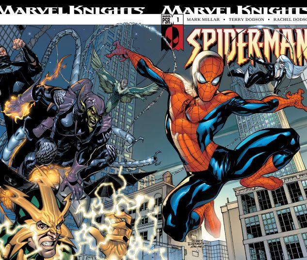 MARVEL_KNIGHTS_SPIDER_MAN_2004_1