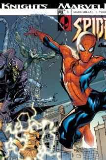 Marvel Knights Spider-Man (2004) #1