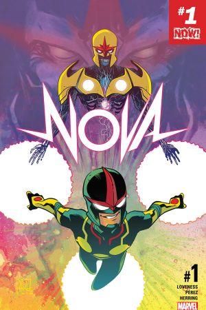 Nova (2016) #1