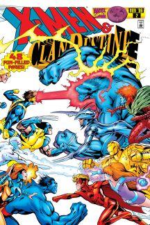 X-Men/ClanDestine #2