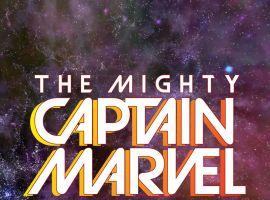 Mighty Captain Marvel