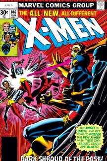 Uncanny X-Men (1963) #106