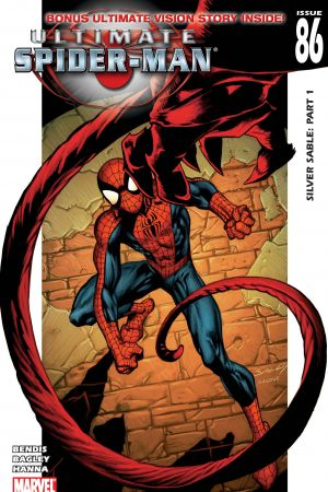 Ultimate Spider-Man #86