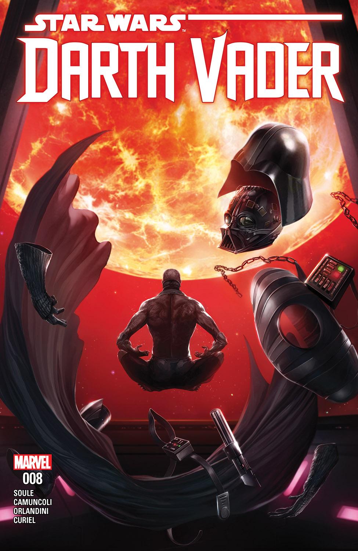 Darth Vader (2017) #8