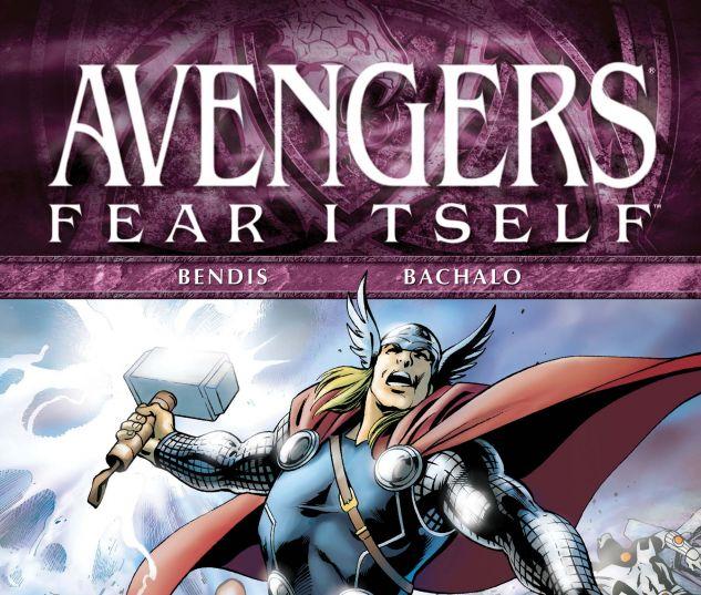 Avengers (2010) #13