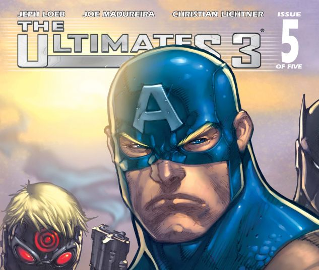 Ultimates 3 (2007) #5