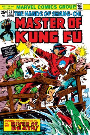 Master of Kung Fu (1974) #23