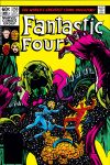 Fantastic Four (1961) #256