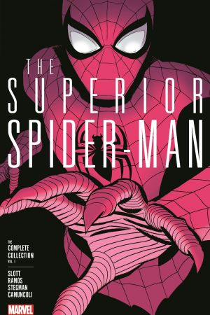 Superior Spider-Man: The Complete Collection Vol. 1 (Trade Paperback)