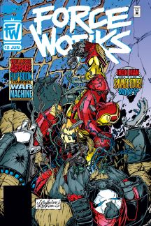 Force Works #12