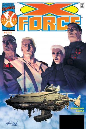X-Force (1991) #111