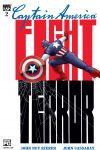 Captain America (2002) #2