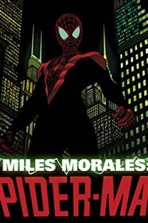 Miles Morales: Spider-Man (2018 - Present)