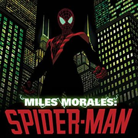Miles Morales: Spider-Man (2018 - Present)