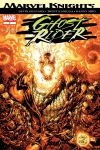 Ghost Rider (2001) #2