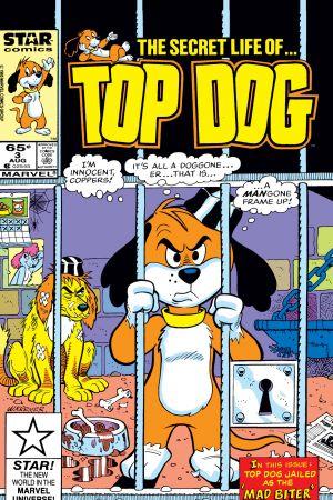 Top Dog (1985) #3