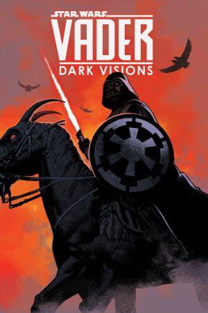 STAR WARS: VADER - DARK VISIONS TPB (Trade Paperback)
