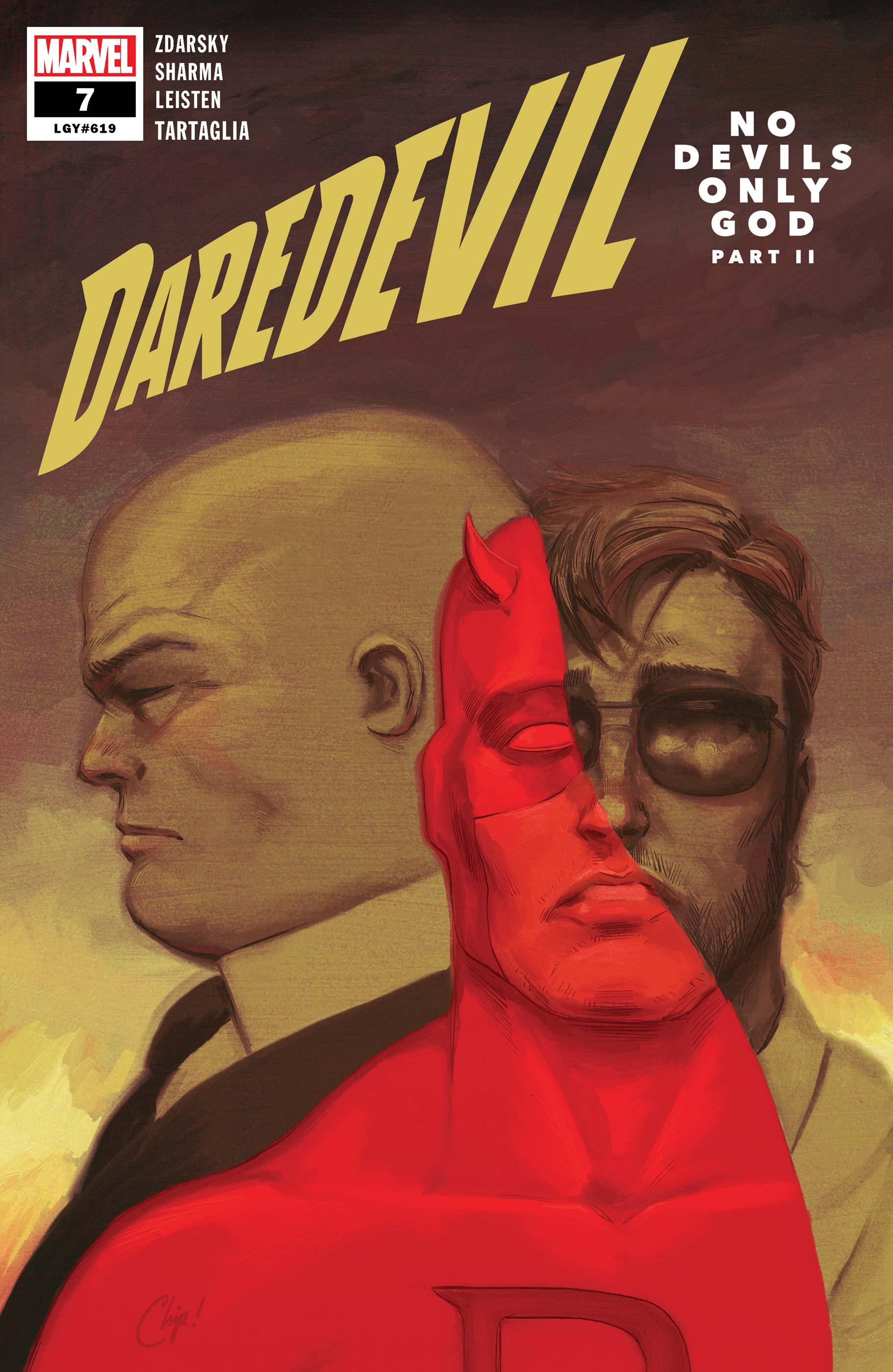 Daredevil (2019) #7