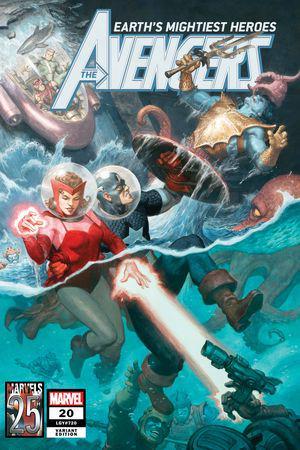 Avengers #20  (Variant)
