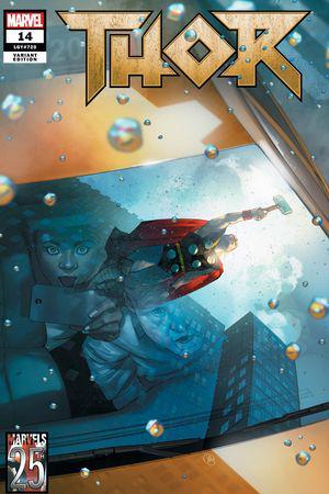 Thor (2018) #14 (Variant)