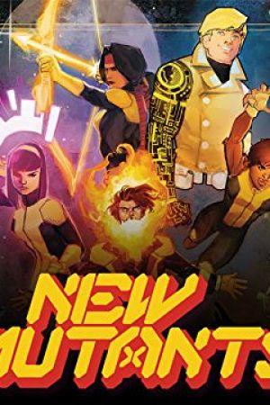 New Mutants (2019 - 2020)