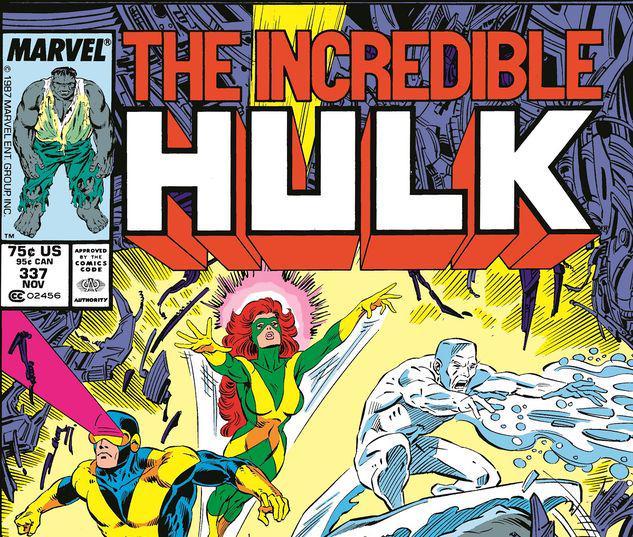 INCREDIBLE HULK BY PETER DAVID OMNIBUS VOL. 1 HC GEIGER COVER #1