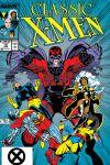CLASSIC X-MEN (1986) #19