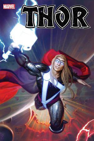 Thor (2020) #3 (Variant)
