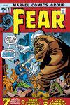 Adventure Into Fear #6