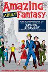 Amazing Adult Fantasy #12