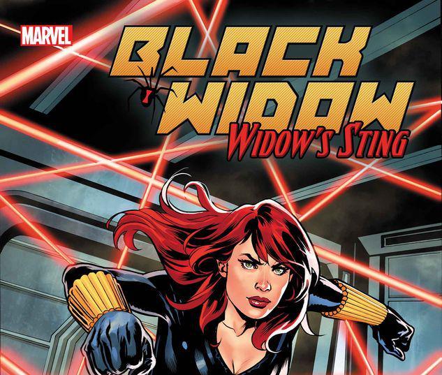 BLACK WIDOW: WIDOW'S STING 1 #1