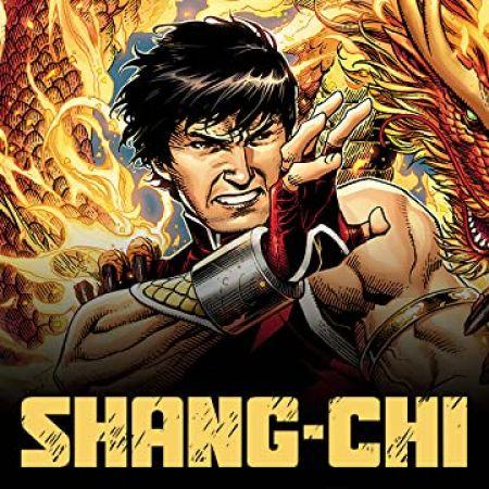 Shang-Chi (2020 - Present)